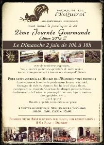 Journée Gourmande - 2013